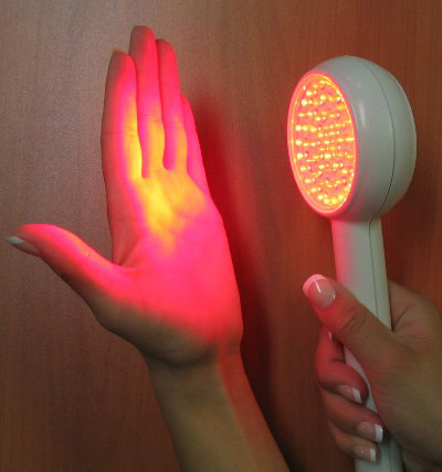 Infrared Led Therapy Lightworks