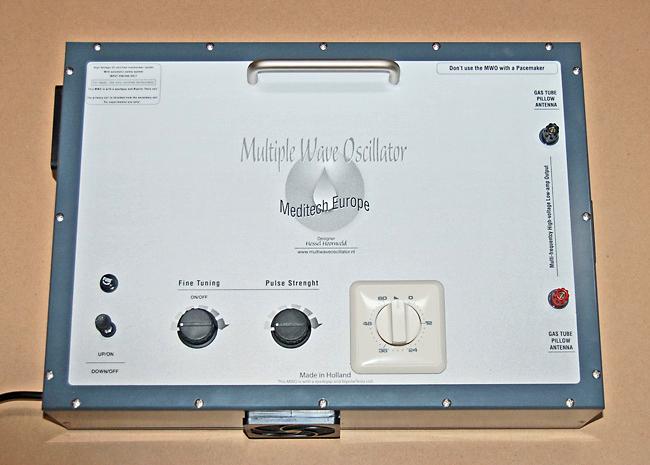 Mult-Wave Oscillator
