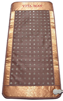 Vita Mat Far Infrared Therapy Mat